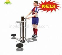 Outdoor Fitness Equipment Triple Hip Twister, Outdoor Gym Equipment, Body strong fitness equipment for park