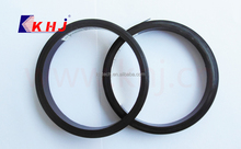 Black polyimide ESD Tape