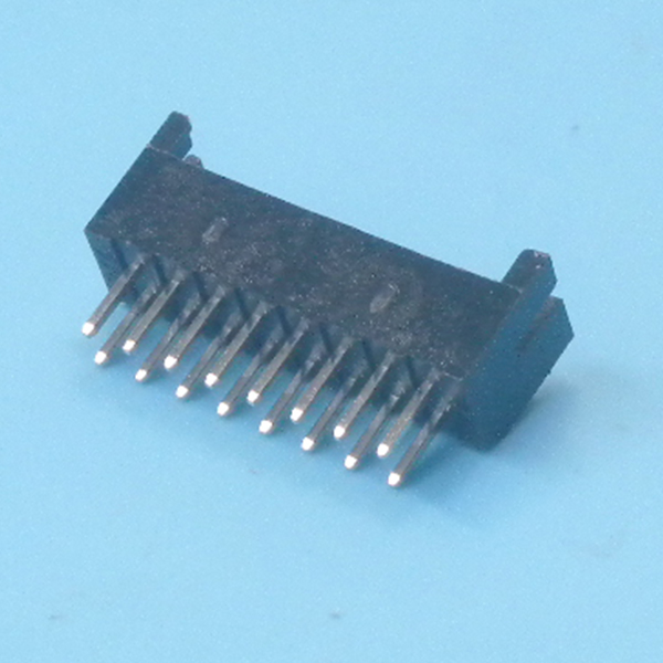 DF11-3DS-2C series 2mm Double-Row connector