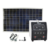 china product 12v7AH battery solar system energy for home lighting