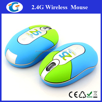 Gracious 2.4G usb driver mini wireless mouse