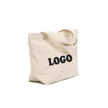 wholesale recyclable shopping cotton bag and canvas tote bag