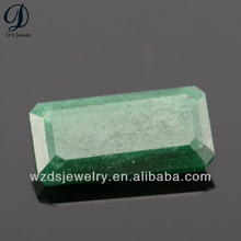 Top quality grace Africa nature emerald price per carat gemstones