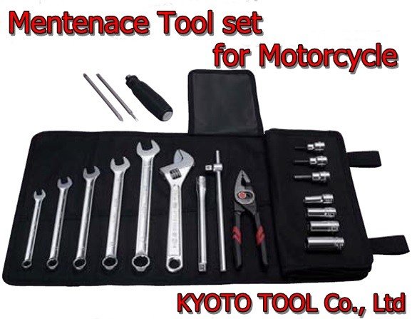 Maintenance Special Tools for Motorcycle