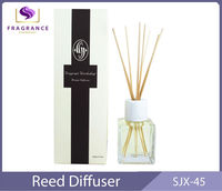 air freshener refill straight aroma air diffuser with reed stick