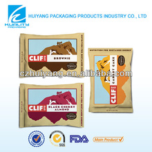 FDA certificated pharmaceutical packaging sachet for unguent
