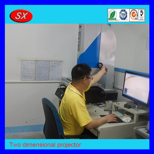Нержавеющей стали техника компоненты, точности с чпу фрезерование деталей чпу электронные компоненты