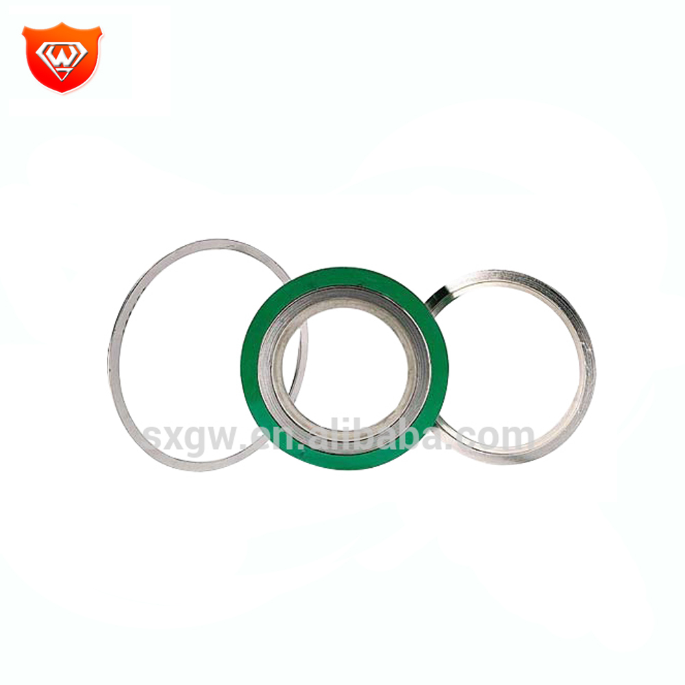 RX style-metallic stainless steel flange Ring Joint Gasket for flange