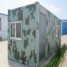 Use Store Cabin Shed House Foldable Container Office Shop