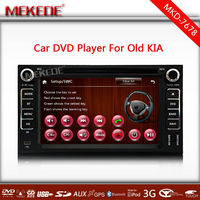 KIA old Cerato CEED Sportage Sorento Morning Carnival car autoradio gps navigation with 1080p video radio BT