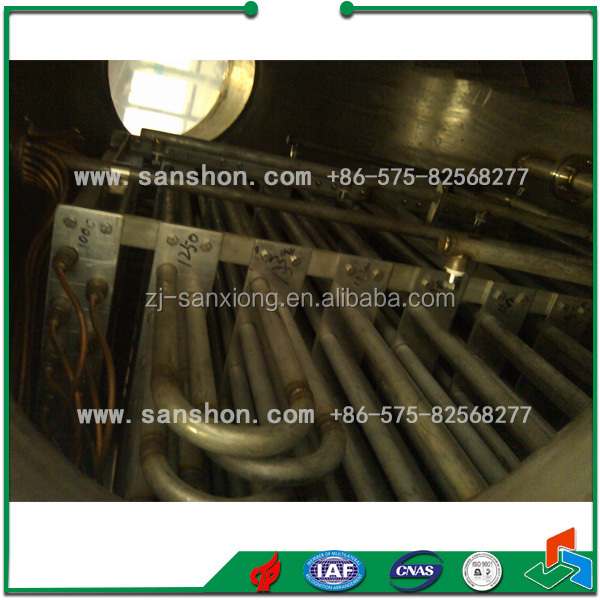 Sanshon Industrial Vegetables and Fruit Freeze Drying Equipment