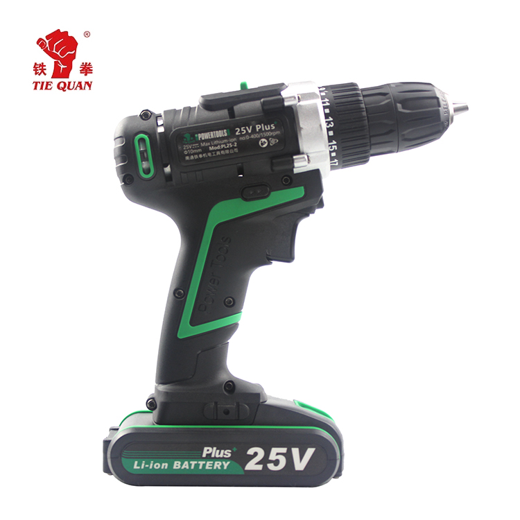 25V 2.55kg Electric hand tapping drill machine with good price