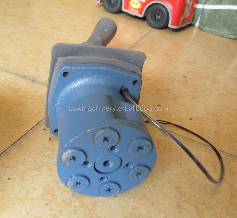 universal joystick assy operation handle assy for excavators