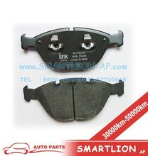 34116756350 GDB1529 used for BMW X5 Brake Pads