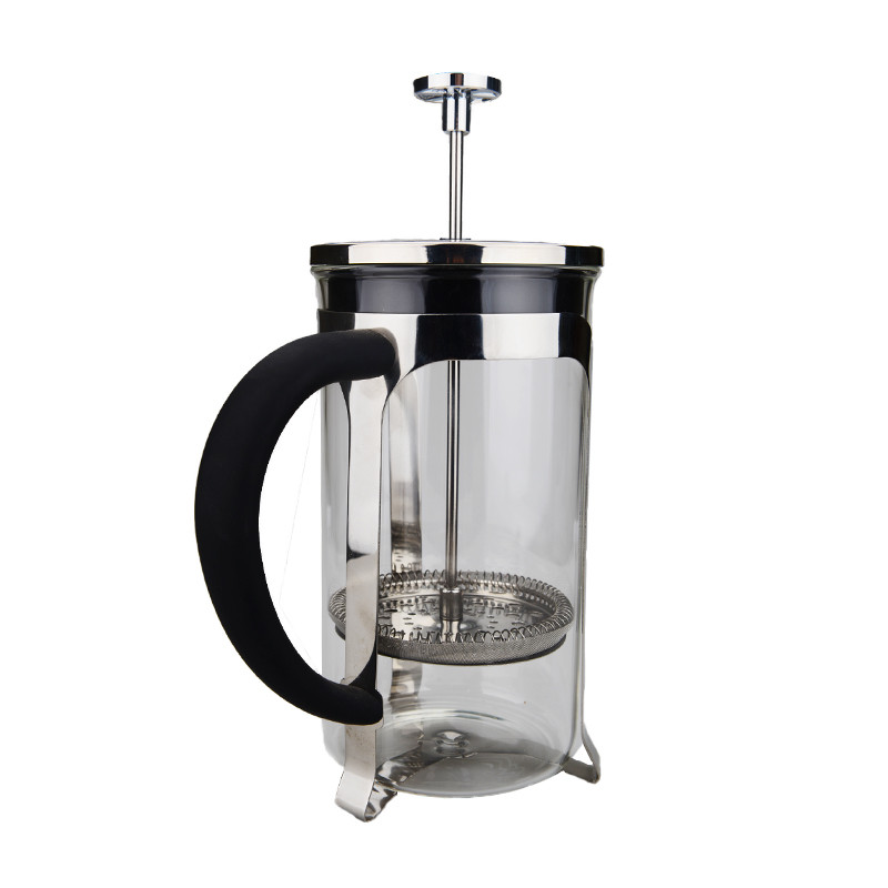 High End French Press Coffee Maker : Amazon Best Sales High Borosilicate Glass Mouthblown French Press Coffee Maker 600ml - Buy ...