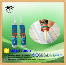 High quality fast curing anti-fungus silicone sealant
