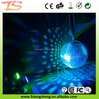 Party decoration hanging spinning motor disco ball