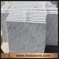 Italy Carrara White grey Marble