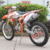 dirt bike 250cc for cheap sale