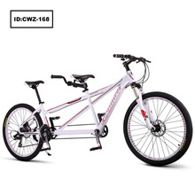 2018 Hot Selling Aluminum alloy Sightseeing bicycle 26 inch city bikes