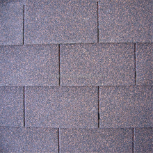 China supplier best 5-tab asphalt shingles with cheap price