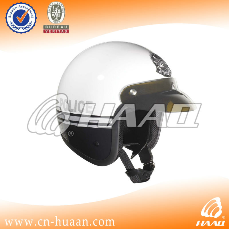 military police equipment motorcycle helmet