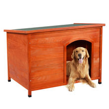 Modern Design Best selling fire-proof dog house