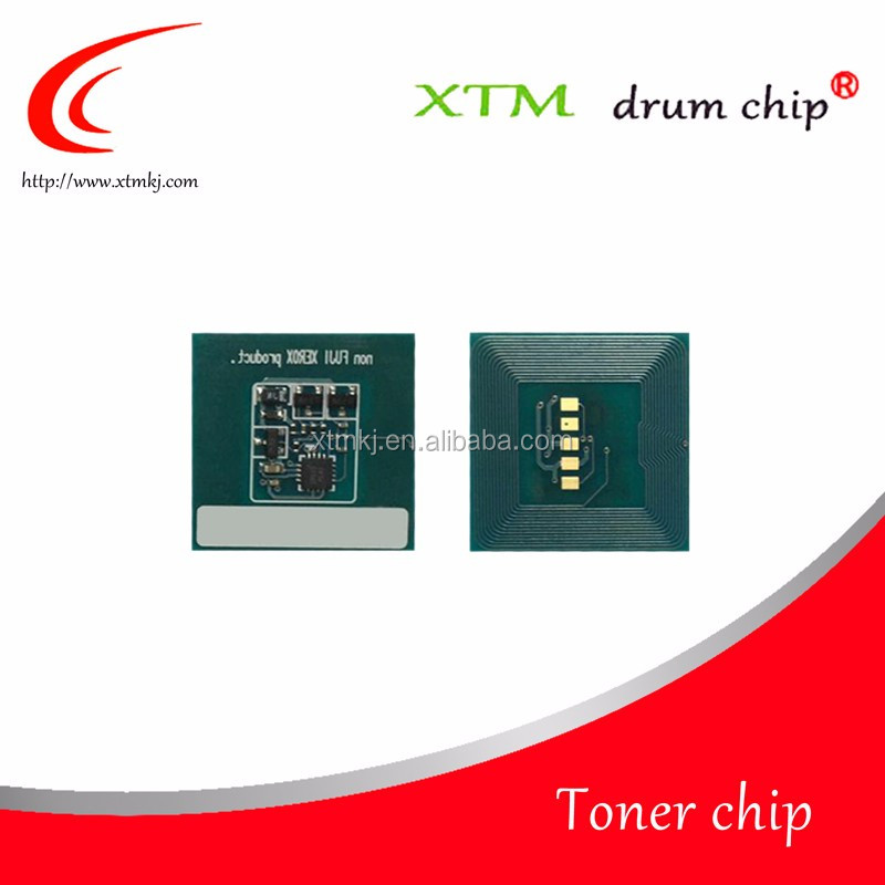 Compatible chip for Xerox C75 drum chip 013R00671 013R00672