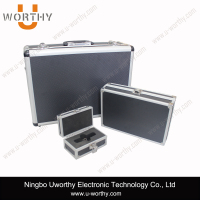 China Supplier Heavy Duty Aluminum Travel Suitcase