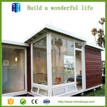 Container hosue/container living quarter/container home for sale