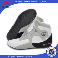 Wrestling Shoes For Sale Leather Wrestling