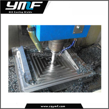 Plastic Injection Mold Making Daily Necessities Mold Producing