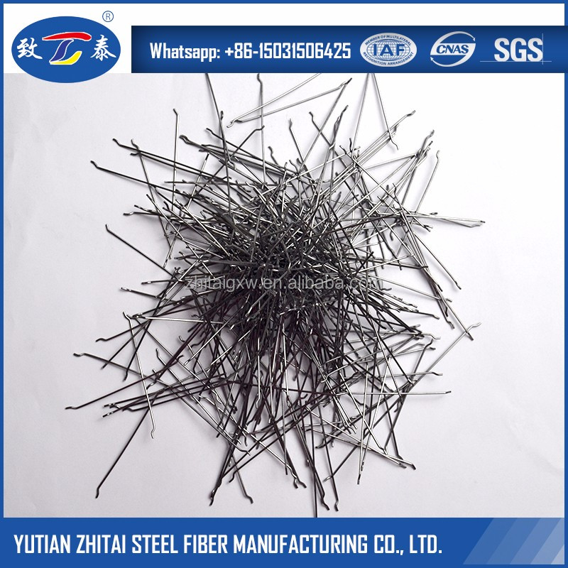 Good Quality Carbon Ribbed Steel Fiber Concrete Reinforcing Mesh Manufacturer
