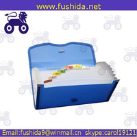 wholesale stationery poly a5 expanding file wallet