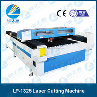 1325 top quality hybrid 150W CO2 Laser Metal and Non-Metal Cutting Machine