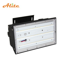 IP65 Waterproof warehouse lightbar triproof led linear light