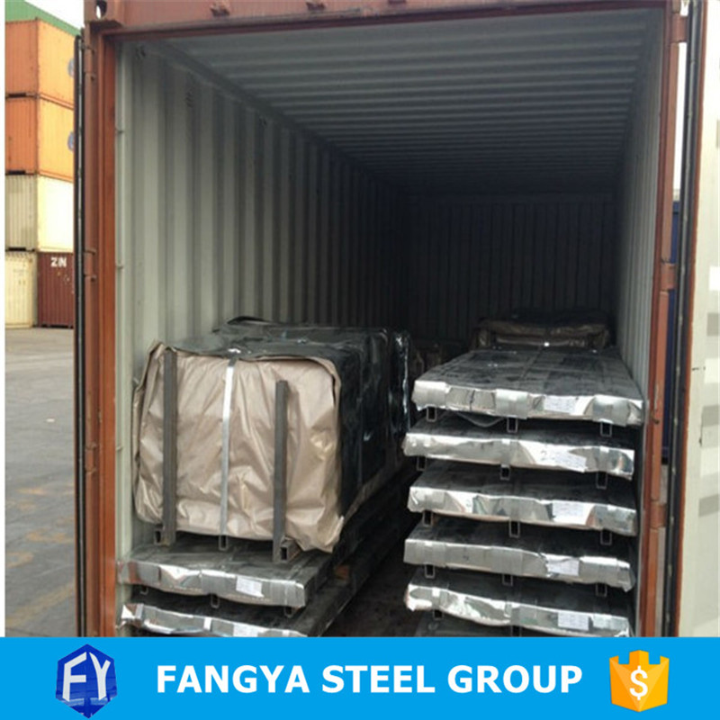 Used Metal Roofing Sale G350 G550 Galvanized Steel Coils Sheets