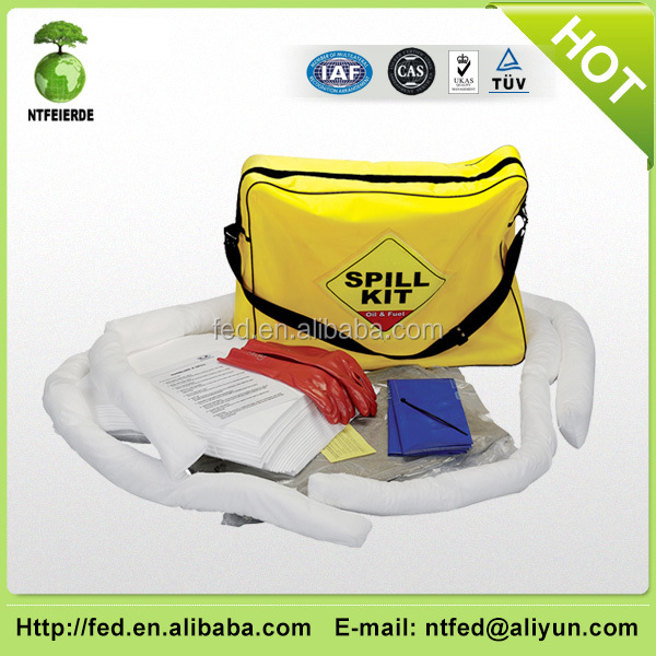Feierde oil spill kits ( emergency response )