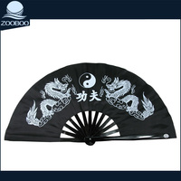 2016 Trending Products Chinese Kungfu Fitness Tai Chi Fan For Old People