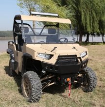 2018 New 800cc 4x4 UTV with 2 Seats
