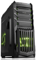 Latest Gaming Case Popular Case Super Tower PC Case W01B