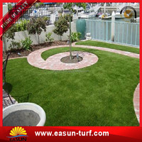 Home Landscaping Synthetic Artificial Carpet Grass