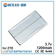 Genuine li-polymer battery/the cell phone battery/batteri/battery mobile phone with price