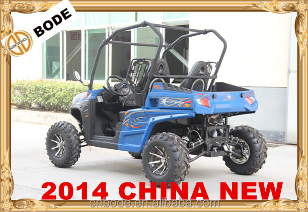 4x4 Utility Vehicle UTV 500CC UTV