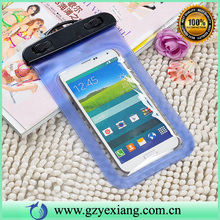 cheap pvc waterproof case for samsung galaxy s4 i9500 waterproof dry bag
