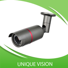 Hot sale CMOS 1000TVL Night Vision Secure Small CCTV Camera with beautiful housing