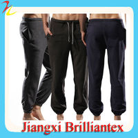 Wholesale New Men Coat Jogger Polar Fleece Pants Designs