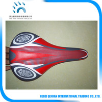 Factory hot sale road bicycle saddle/Racing bicycle saddle for sale
