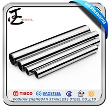 China Goods Wholesale Houston 304 Large Stainless Steel Pipe