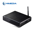 HIMEIDA High-End Android TV box HUAWEI hisilicon HI3798CV200 chipset 2G 16G Dolby dts HDR10BIT Android7.0 Nougat TV BOX